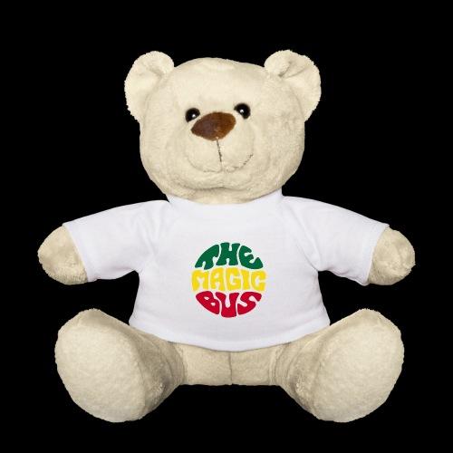 THE MAGIC BUS - Teddy Bear