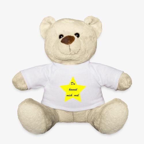 Du kannst mich mal - Teddy