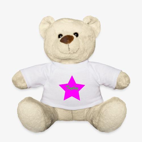 Toyboy - Teddy