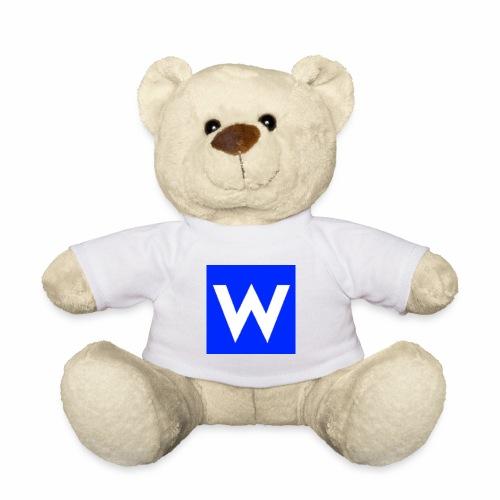 Historie hemmeligeheder - Teddybjørn