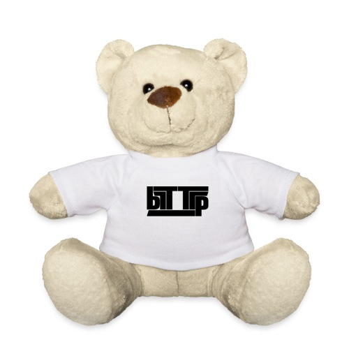 brttrpsmallblack - Teddy Bear