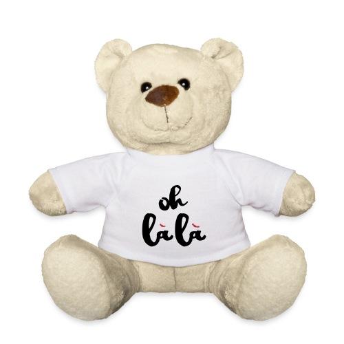 Oh là là - Teddy