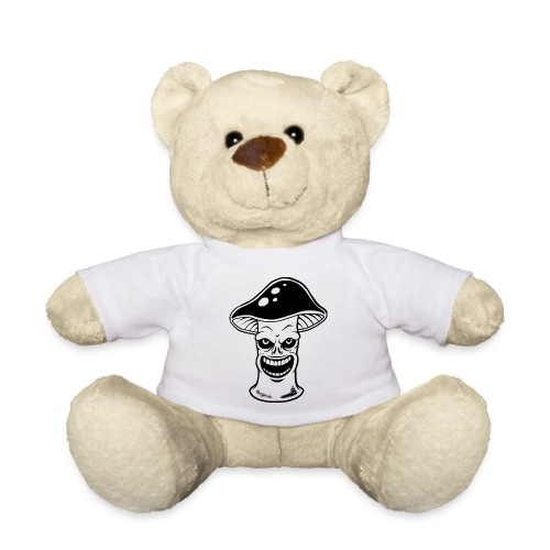 Happy Pilz - Teddy