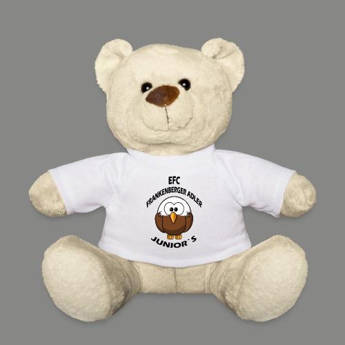 Junior Set in Schwarz - Teddy