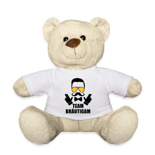 Team Bräutigam - JGA Shirt - Bachelor Shirt - Teddy
