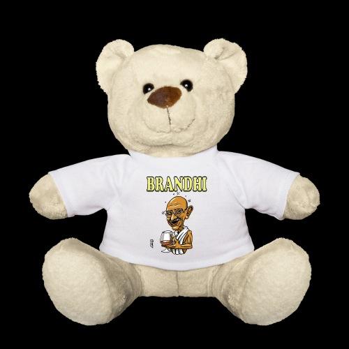 Brandhi - Teddy Bear