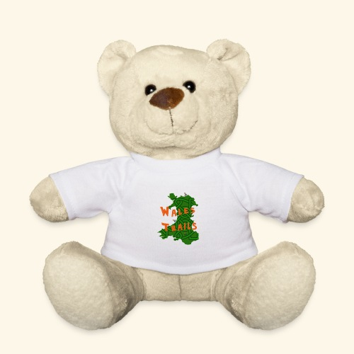 Wales Trails - Teddy Bear