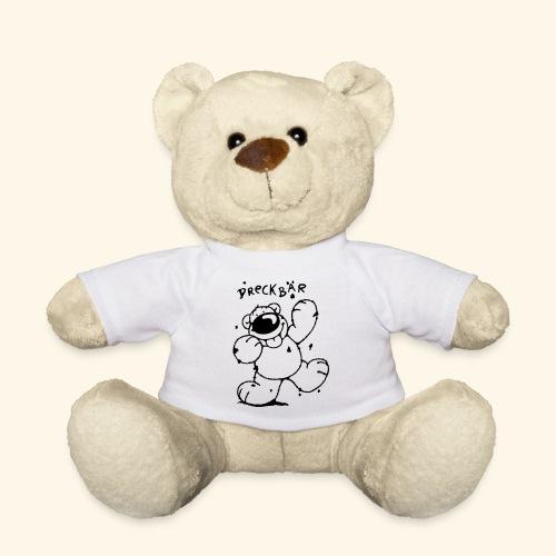 Dreckbär - Teddy