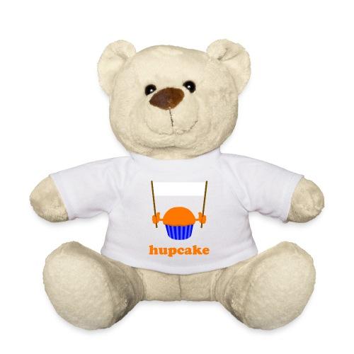 hupcake blanco (donker) - Teddy
