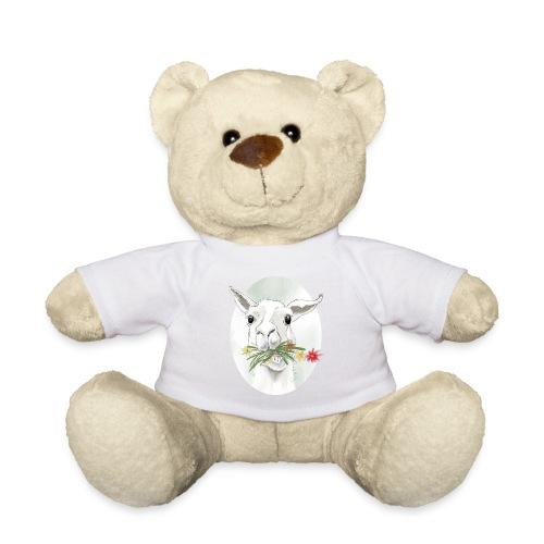 Lola Llama Nr.2 - Teddy