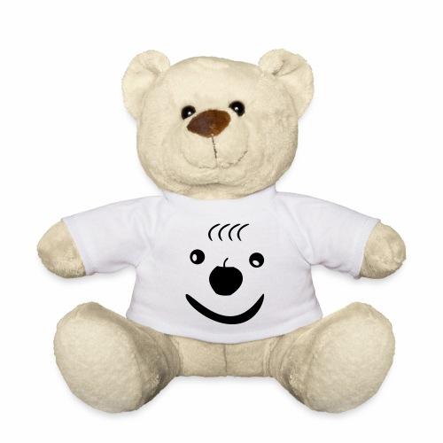 Gesicht - Teddy