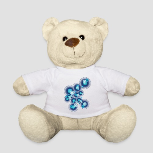 Aquarius - Teddy Bear