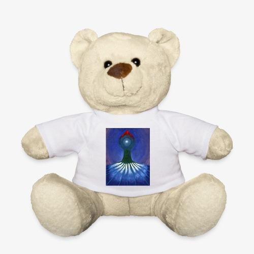 Drzewo Samotne - Miś w koszulce