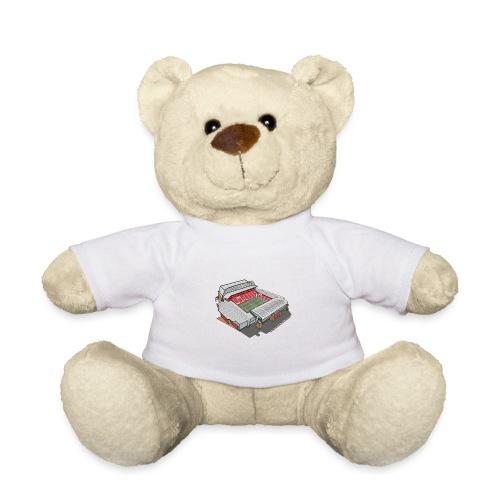 sketch1556174633853 png - Teddy Bear