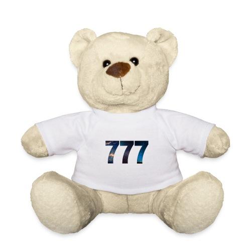 777 un nombre qui apporte chance et spiritualité - Nounours