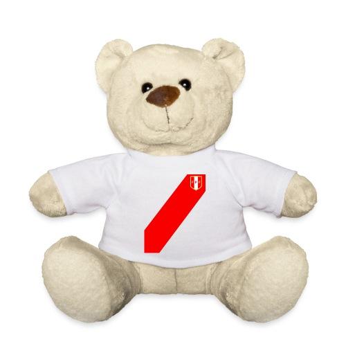 Seleccion peruana de futbol - Teddy