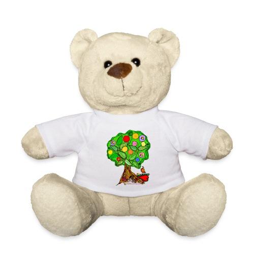 LebensBaum - Teddy