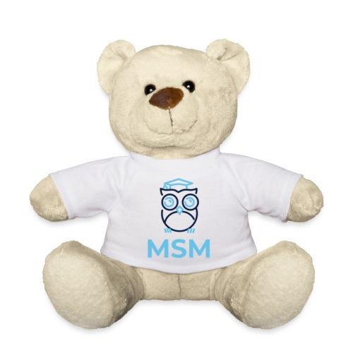 MSM UGLE - Teddybjørn