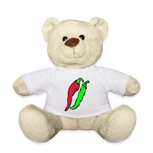 Chilli - Miś w koszulce