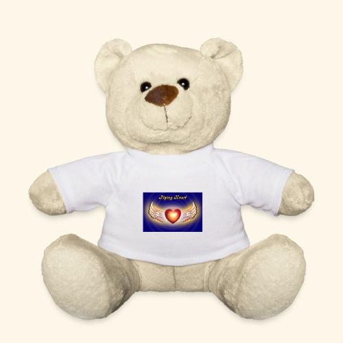 Flying Heart - Teddy