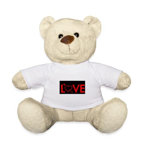Baby's Love Dream Wear - Teddy Bear