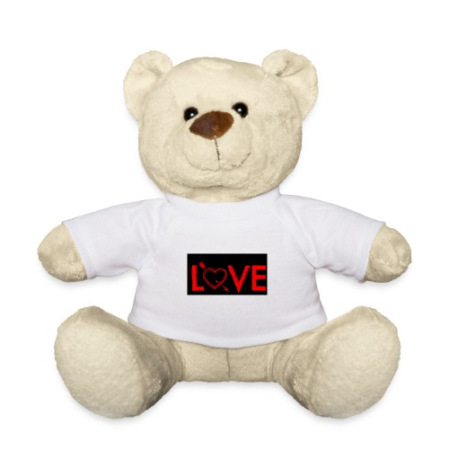 Baby's Love Dream Wear - Teddy Bear