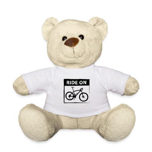 Ride On MTB 1 Color - Teddy