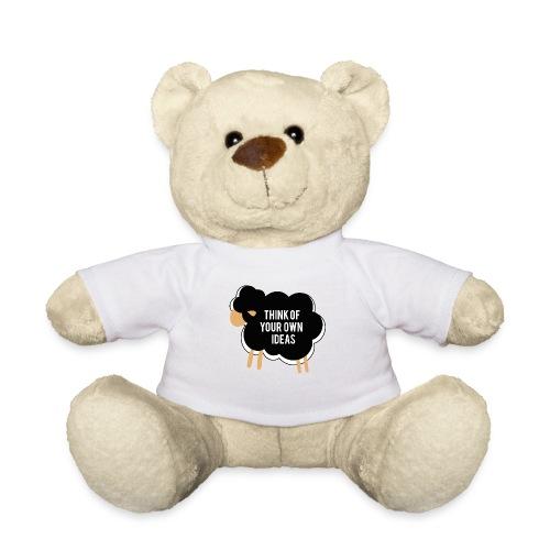 Think of your own idea! - Teddy Bear