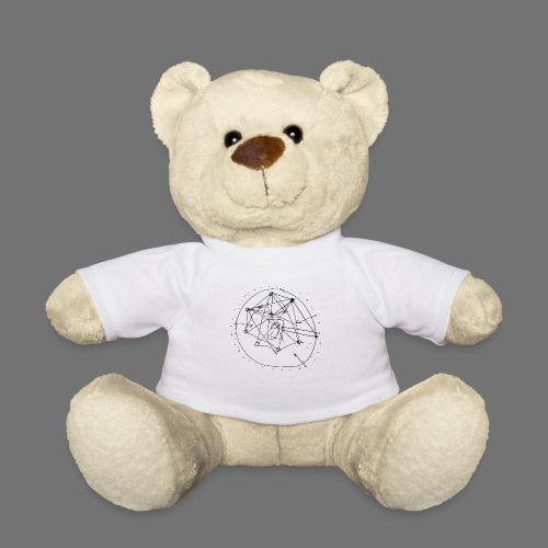 SEO-strategi No.1 (sort) - Teddybjørn