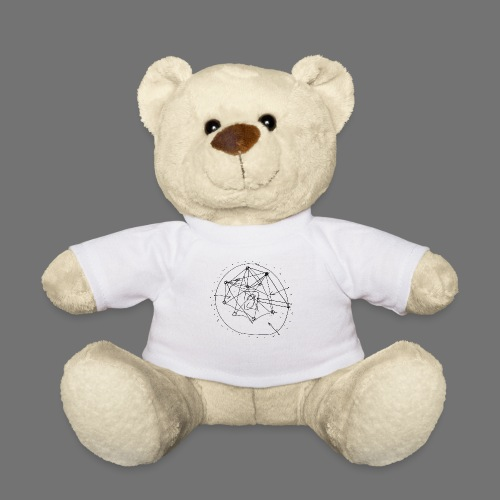 SEO Strategy No.1 (black) - Teddy