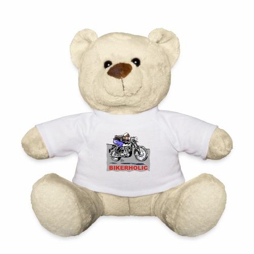 bikerholic - Teddy Bear