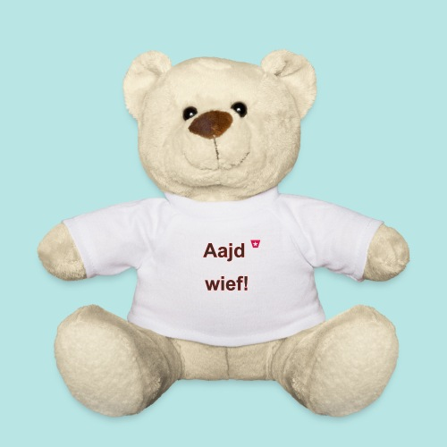 Aajd wief def b verti - Teddy