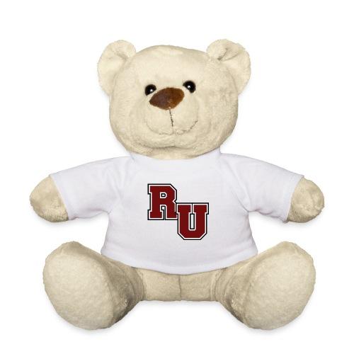 rusk - Teddy Bear