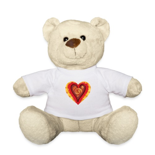 Chocolat love - Teddy Bear