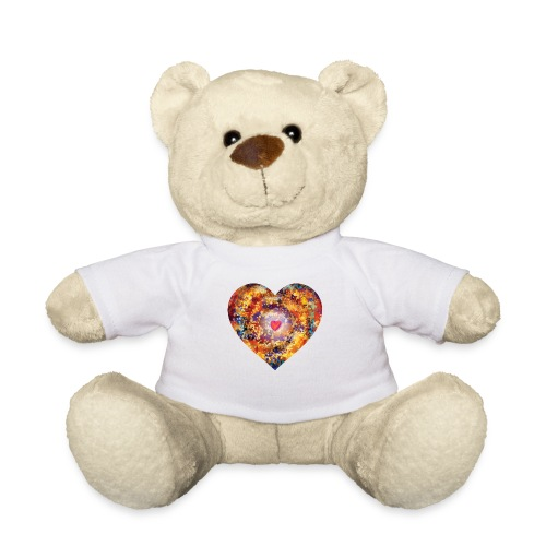 A small big heart of love - Teddy Bear