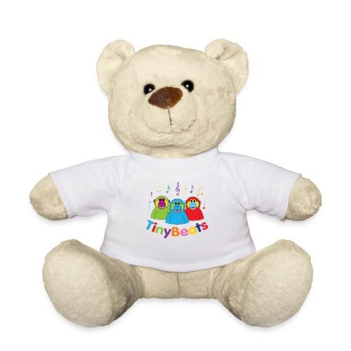 TinyBeats - Teddy Bear