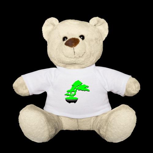 bonsai_baum_3d - Teddy