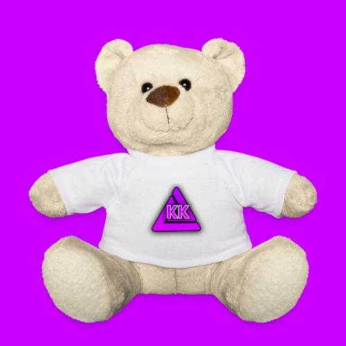 KLAZZY LOGO - Teddy Bear