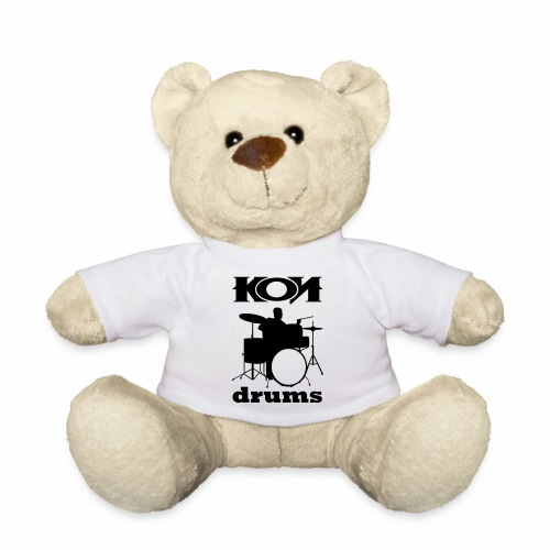 KON - DRUMS - Teddy