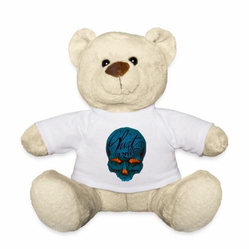 Dum Skull Orange glow - Teddy