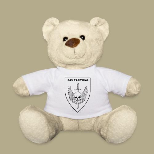Club Logo - Teddy