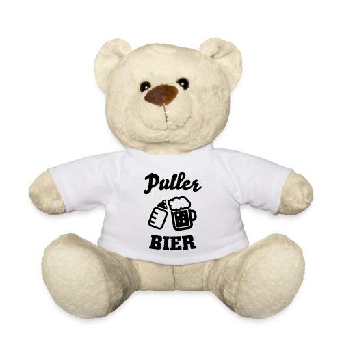 Puller Bier - Teddy