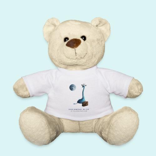 Dreaming Blue - Teddy Bear