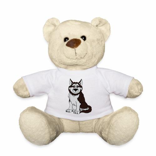Husky - Teddy
