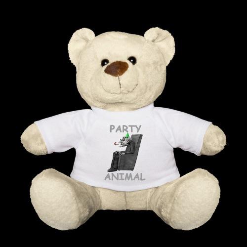 Miserable Git 2 - Teddy Bear