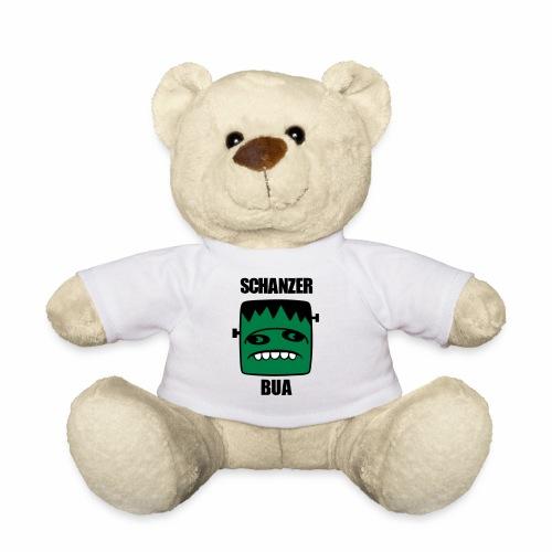 Fonster Schanzer Bua - Teddy