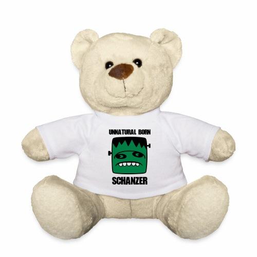 Fonster unnatural born Schanzer - Teddy