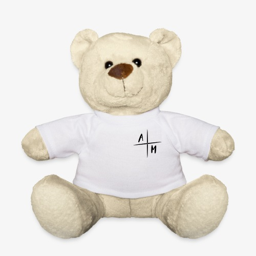 AltijdMitchell Cross Logo - Teddy