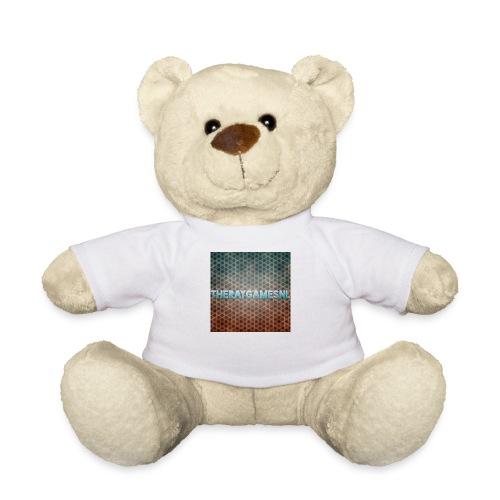 TheRayGames Merch - Teddy Bear