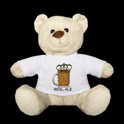 Real Ale - Teddy Bear